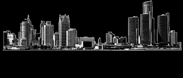 Detroit Book Fest