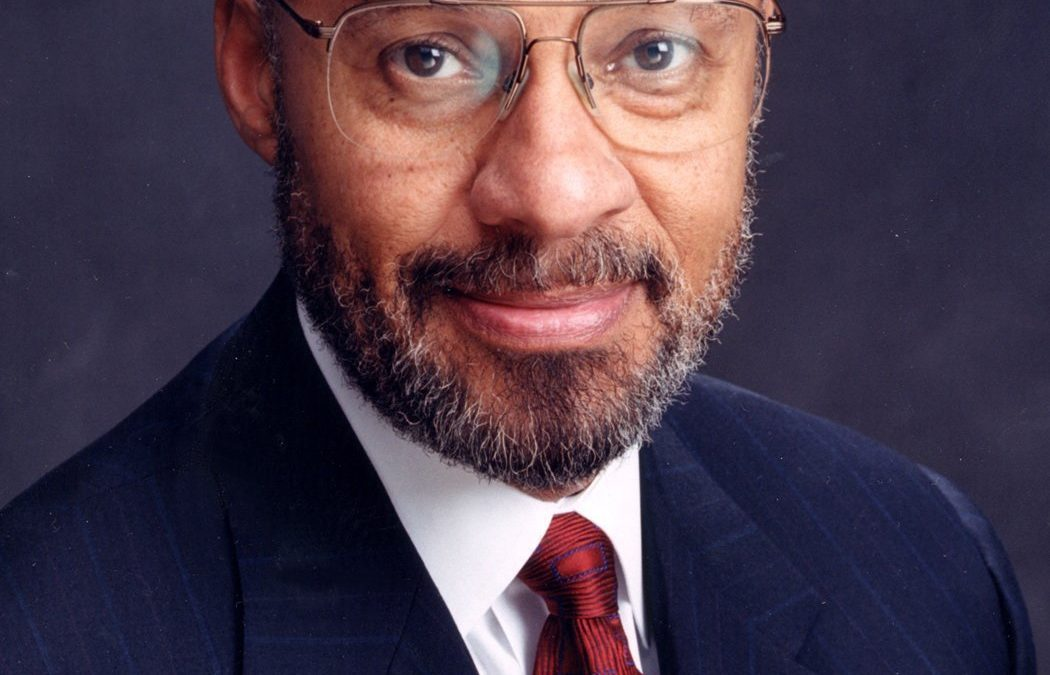 Win a FREE Personalized Autographed Copy of Former Detroit Mayor Dennis Archer's Memoir 'LET THE FUTURE BEGIN'!